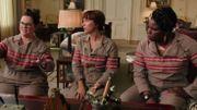 """""""Ghostbusters"""": le rôle de Chris Hemsworth se précise dans une nouvelle bande-annonce"""