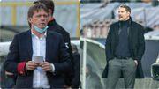 Officiel : Le Danois Brian Priske succède à Franky Vercauteren comme coach de l'Antwerp