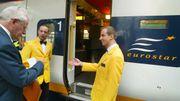 Des expériences de voyage et de gastronomie à bord d'Eurostar