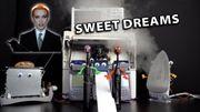 """Eurythmics : une reprise atypique de """"Sweet dreams"""" par des appareils électroniques"""