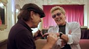 Tempo : Brian Johnson's a Life on the Road : quand AC/DC rencontre Roger Daltrey