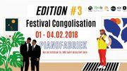 Festival Congolisation #3