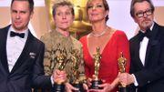 Les meilleurs moments des Oscars 2018 !