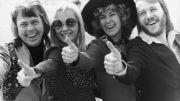 Nouveaux morceaux pour ABBA