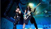 Procès Iron Maiden: la riposte