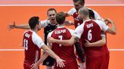 La Pologne, coachée par le Belge Vital Heynen, sacrée championne du monde de volley