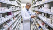 L'antidouleur fentanyl trop prescrit par les médecins aux Etats-Unis