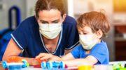Quelle solution pour le parent quand l'école ou la crèche ferme en raison de coronavirus ?