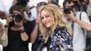 """Festival de Cannes : """"Un couteau dans le cœur"""", Vanessa Paradis égarée dans un mauvais thriller"""
