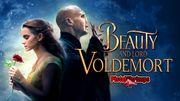 Et si Emma Watson tombait amoureuse de Voldemort ?