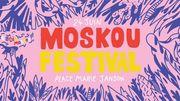 Moskou Festival : tricotage de liens sociaux, espace d'expression