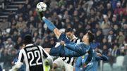 Un éblouissant Ronaldo, applaudi par le public turinois, permet au Real de s'imposer à la Juve
