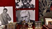 Bijoux, lettres d'amour...: des souvenirs de Montand et Signoret adjugés pour plus de 662.000 euros