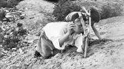 """Plongez vous dans les marolles des années 50 avec """"Le chantier des gosses"""", un film disponible un soir en ligne"""