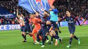 Départs en nombre, nouveau coach : que va faire le PSG ?