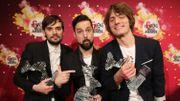 Puggy décroche trois prix lors de la seconde édition des D6Bels Music Awards