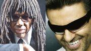 Premier morceau posthume de George Michael retravaillé par Nile Rodgers !