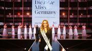 Anja, entrepreneuse et maman de 33 ans, est élue Miss Allemagne dans un concept réinventé