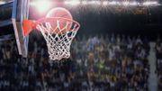 Basket : les montants et descendants sont connus