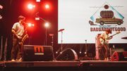 Le meilleur groupe d'electro-jazz du moment, BadBadNotGood au Melt Festival