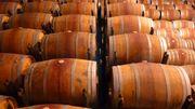 Du vin pour se frotter les mains