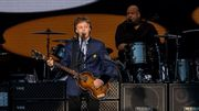 "Paul McCartney offre ""Fuh You""!"
