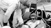"""Il y a 50 ans, """"LeMans"""" ou le crash hollywoodien de Steve McQueen"""