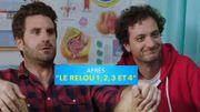 Parodie bien vue des comédies françaises grasses et vulgaires