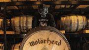 """Mötörhead: un bourbon spécial pour l'anniversaire de """"Ace Of Spades"""""""
