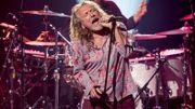 Robert Plant parle du nouvel album