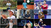 """Bilan Tennis 2020: la relève arrive (enfin), les """"vieux"""" font de la résistance"""