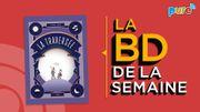 La BD de la semaine de Guillaume Drigeard: 'La Traversée' de Clément Paurd