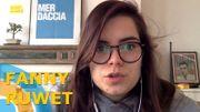 Fanny Ruwet a failli lancer une nouvelle religion