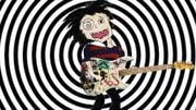 "Billie Joe Armstrong interprète ""That's Rock 'n' Roll"""