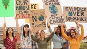 Collapsologie: notre monde va t-il changer ou disparaître ?