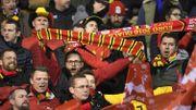 Retour des supporters au stade Roi Baudouin: mode d'emploi
