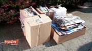 Bien trier pour mieux recycler c'est aussi valable pour les papiers- cartons