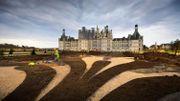 Le château de Chambord retrouve son jardin grâce à un riche Américain