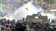 Elections en Bolivie : neuf agriculteurs pro-Morales tués dans des affrontements