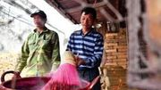 """Les """"villages de l'encens"""" s'animent à l'approche du Nouvel An vietnamien"""