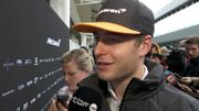 """Un nouveau vendredi """"pas idéal"""" pour Vandoorne, condamné à faire des tests pour McLaren"""