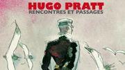 Le Musée Hergé ouvre ses portes à une exposition consacrée à Hugo Pratt