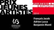 """François Jacob lauréat du """"Prix Jeunes Artistes"""" du Parlement de la Fédération Wallonie-Bruxelles"""