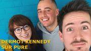 Bonus vidéo: Dermot Kennedy en session live