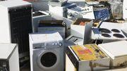 Plastiques recyclés : une start-up résout le casse-tête du tri avec des électrons