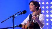 """William, jeune talent révélé dans The Voice Kids, interprète """"Wind of Change"""" avec brio dans Le 8/9"""