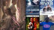 Le programme de la semaine : Sofia Coppola, Guillaume Canet à bout de souffle et l'épatant thriller Wind River
