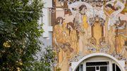 La Maison Cauchie ouvre ses portes aux amateurs d'art nouveau