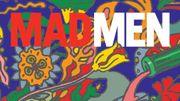"""""""Mad Men"""" s'approche de Canal+ et des années 70"""