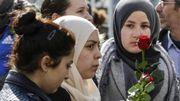 Attentats de Bruxelles: un an après, la Ville de Bruxelles honore les services de secours